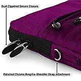 13-inch Laptop Sleeve Crossbody Shoulder Bag for
