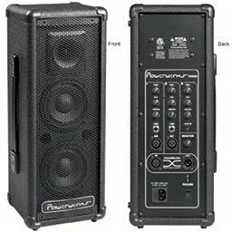 PowerWerks PW50 RMS Personal PA System 50W
