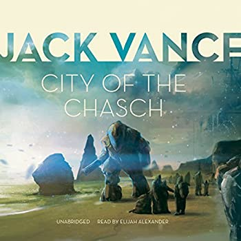 City of the Chasch by Jack Vance