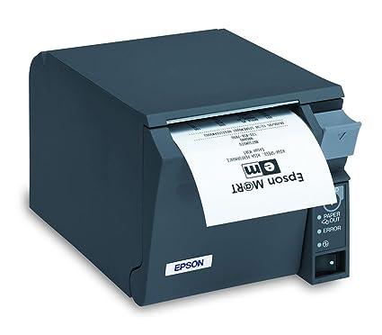 Epson TM-T70II (032) Térmico POS Printer 180 x 180DPI - Terminal ...