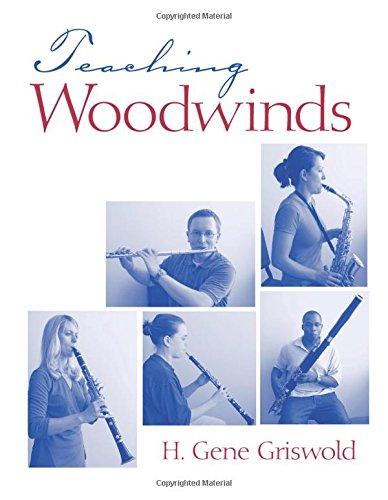 Teaching Woodwinds (Pb)