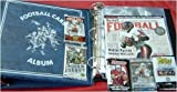 Football Cards Collector's Starter Kit - Great