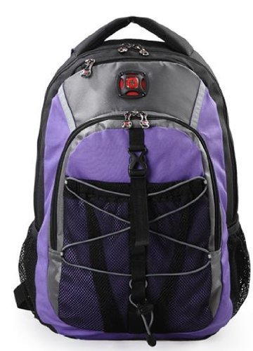 Swiss Gear new style classic computer notebook Laptop teblet Daypack - Style Drifter