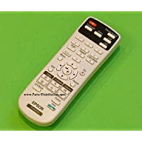 Epson Projector Remote Control: BrightLink 425Wi, BrightLink 430i, BrightLink 435Wi, BrightLink 475Wi, BrightLink 480i