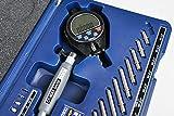Fowler Full Warranty X-tender-E Electronic Dial