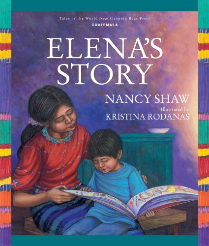 Elena's Story (Tales of the World)