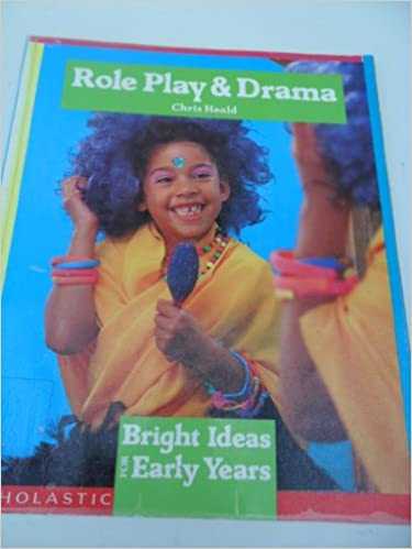 role play ideas early years
