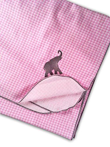 Gift For Baby Alabama Crimson Tide Nursery Bundle Pink by Mimis Favorite (Image #2)