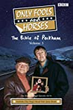 Only Fools And Horses - The Scripts Vol 3: The Feature-Length Episodes 86-96