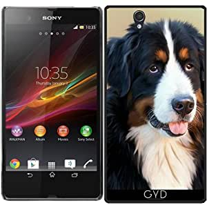 Funda para Sony Xperia Z (l36h) - Perro by WonderfulDreamPicture