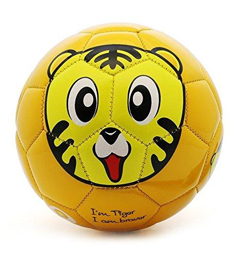 Picador Cartoon Design Soccer Braver
