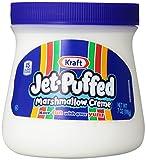 Jet Puffed Marshmallow Creme, 7 oz