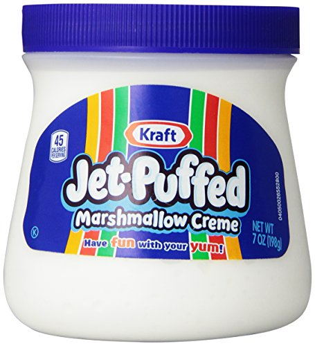Jet Puffed Marshmallow Creme - 7 Ounces
