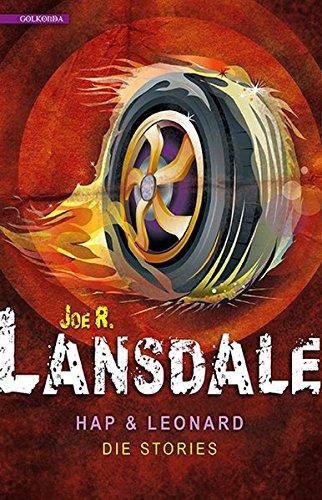 Hap und Leonard: Die Storys (Hap & Leonard)