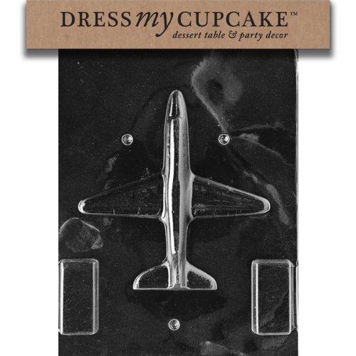 Dress My Cupcake Chocolate Airplane Top