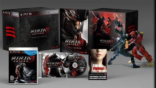 Tecmo Ninja Gaiden 3 - Juego (PS3): Amazon.es: Videojuegos