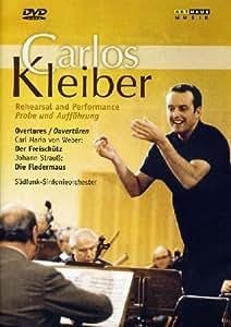 Carlos Kleiber - Rehearsal & Performance [Import]