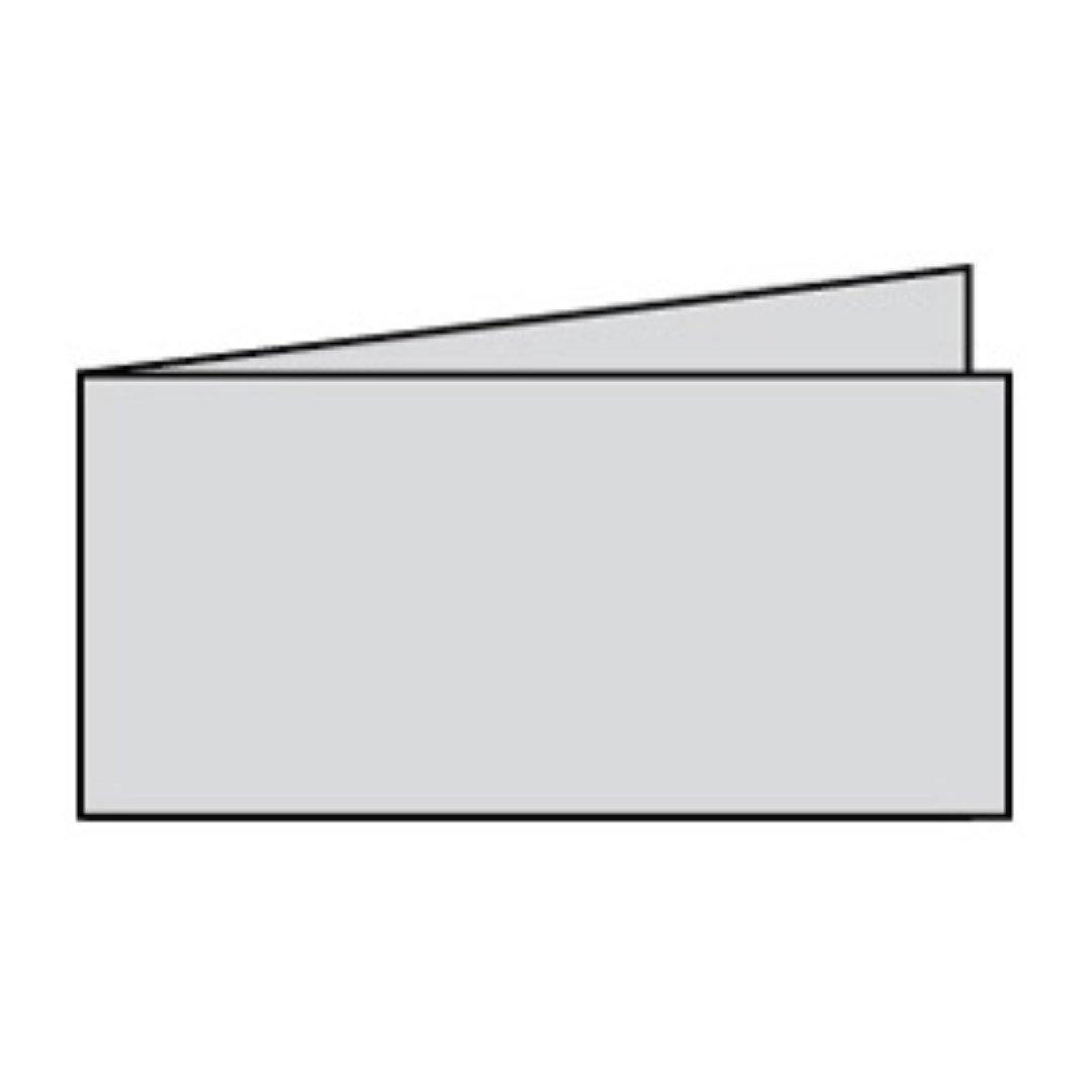 Rössler Papier - - Paperado-Karte DL ld, Eisgrau B07CX568B3 | Düsseldorf Eröffnung