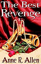 The Best Revenge: The Camilla Randall Mysteries