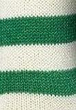 Regia Stadion Color, 5389 grün-weiß, Sockenwolle 100 Gramm Knäul 1 Stück
