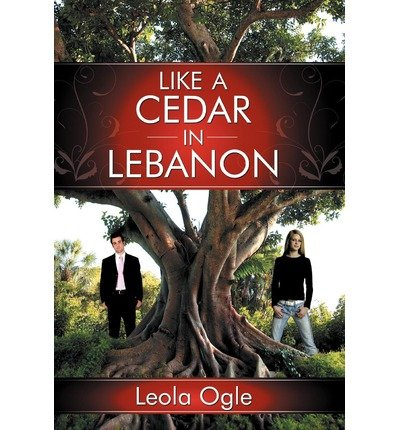 Like A Cedar In Lebanon(Hardback) - 2012 Edition PDF