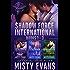 SEALs of Shadow Force Romantic Suspense Series Box Set, Books 1-3: SEALs of Shadow Force