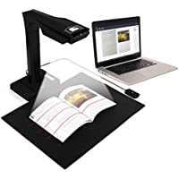 CZUR Book &  Document Scanner with Smart OCR for Mac and Windows