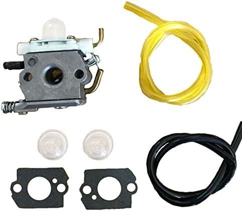 [해외]JRL Carburetor Kit for Zama C1M-K77 Echo PB403H PB403T PB413H PB413T PB460LN PB461LN / JRL Carburetor Kit for Zama C1M-K77 Echo PB403H PB403T PB413H PB413T PB460LN PB461LN