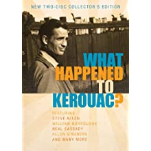 What Happened To Kerouac? (Deluxe Edition) (1986)