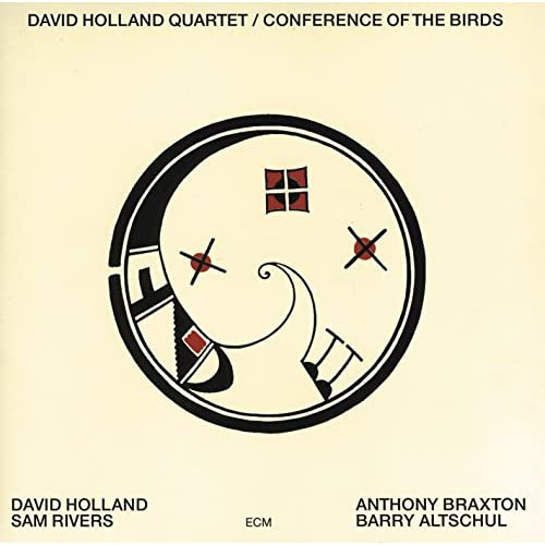 Four Winds By Dave Holland Quartet On Amazon Music Amazon