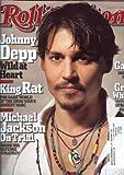 Rolling Stone Magazine: Issue 967 / February 10, 2005 (Johnny Depp