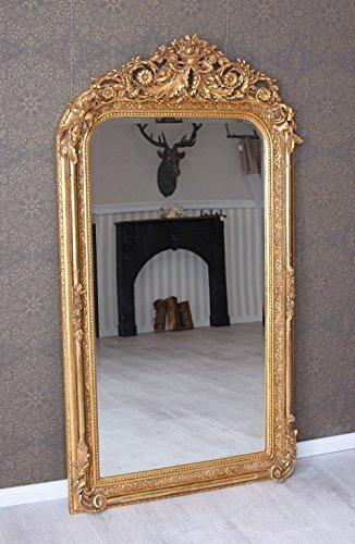 Unbekannt trumeau Specchio specchio da parete specchio barocco ...