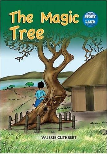 Lataa ilmaisia e-kirjoja ipod touch The Magic Tree PDF DJVU