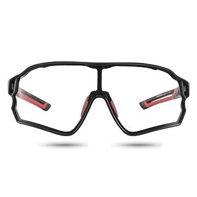 ROCK BROS - Gafas de sol fotocromáticas para hombre y mujer ...