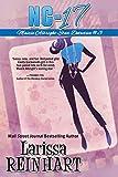 NC-17: A Maizie Albright Laugh-Out-Loud Romantic Comedy Mystery (Maizie Albright Star Detective Book 3)