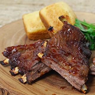 product image for Wild Boar St. Louis Ribs - 20 lbs (1-2 lb racks)