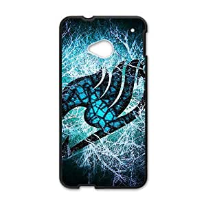 Fairy tail Cell Phone Case for HTC One M7