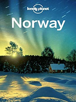 Amazon.com: Lonely Planet Norway (Travel Guide) eBook