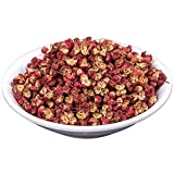 Authentic Szechuan Grade A Peppercorns, Less Seeds, Strong Flavor, Essential for Kung Pao Chicken, Mapo Tofu, 100g