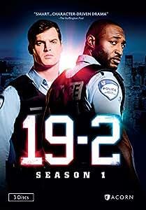 19-2: Season 1 [Import]