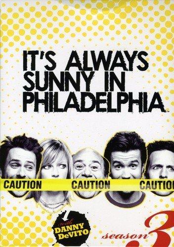 It's Always Sunny In Philadelphia Season 3