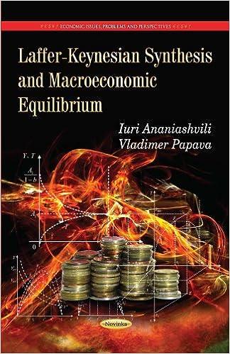 Laffer-Keynesian Synthesis and Macroeconomic Equilibrium