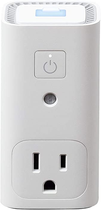 Awair Glow C Air Quality Monitor + Smart Plug