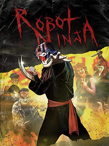 - Robot Ninja