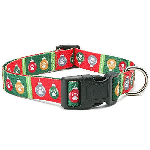 Dog Karma Christmas Collar (Ornaments, Large)