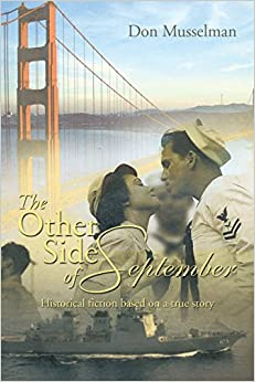The Other Side of September: Historical Fiction Based on a True Story