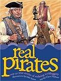 Real Pirates, Clare Hibbert, 1592700187
