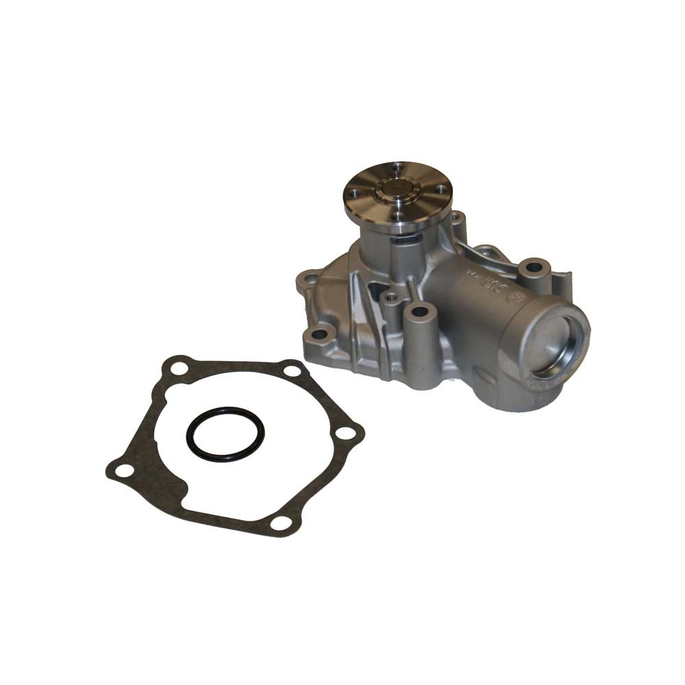 Gmb 148 1780 Oe Replacement Water Pump With Gasket Mitsubishi Automotive