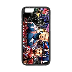 iPhone 6 4.7 Phone Case Captain America: Civil War