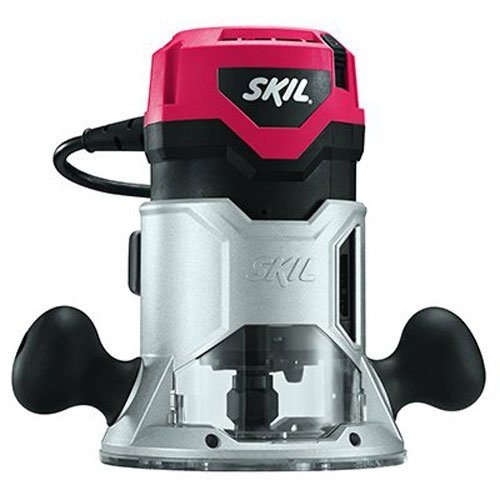 SKIL 1817 120V 1-3/4 HP Fixed Base Router